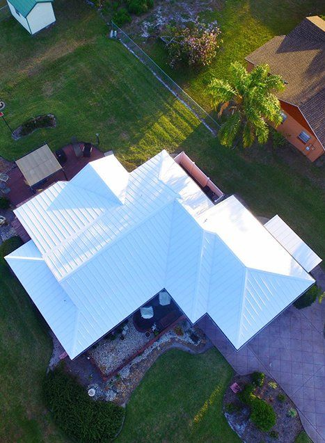 About Rex Roofing Llc Sebring Fl Residential Roofing