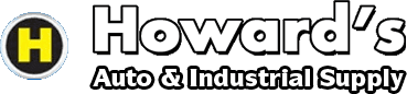 Howard's Automotive & Industrial Supply - Logo