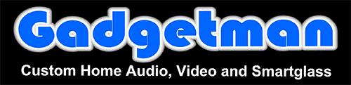 Gadgetman - Logo