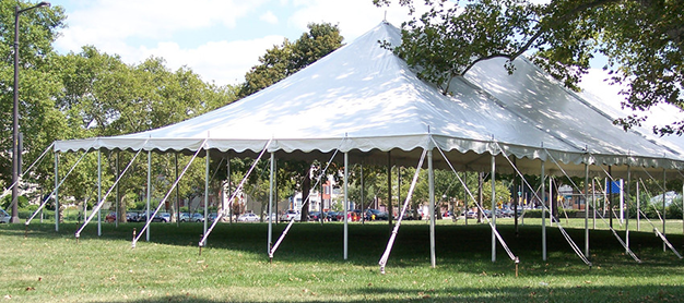 Tents of All Sizes Available on Rent & Tents | Chairs | Medford NY