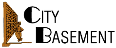 City Basement-Logo