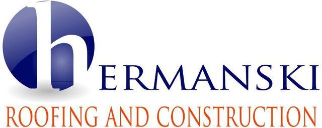 Hermanski Roofing And Construction   Logo