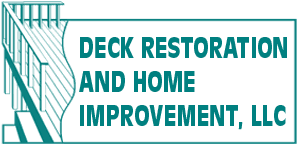 Deck Restoration & Home Improvement LLC-Logo