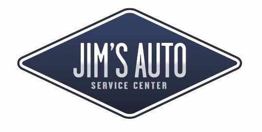 Jim's Auto Service Center - logo