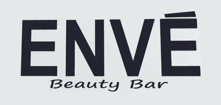Enve Beauty Bar - Logo