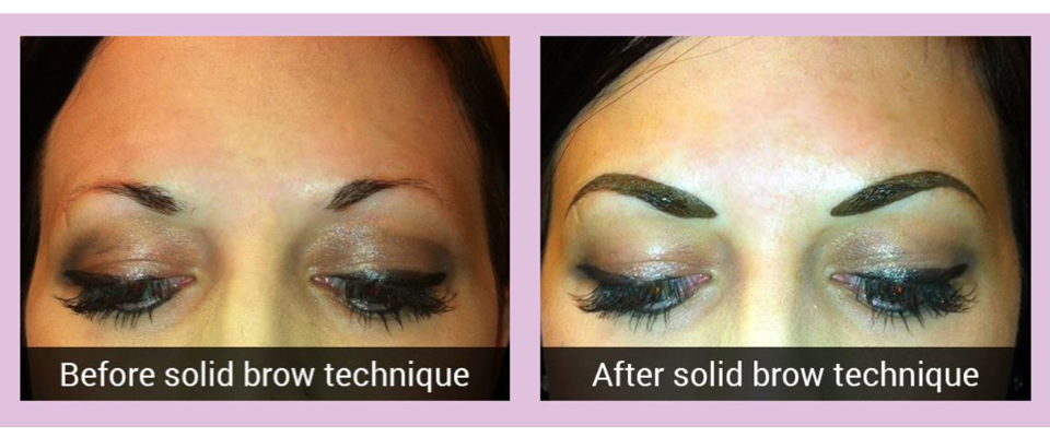 Lovely eyebrows wichita falls