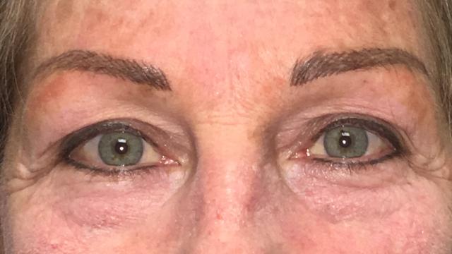 Lovely eyebrows wichita falls