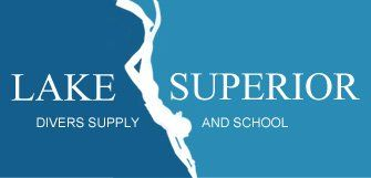 Lake Superior Divers Supply And School - Logo