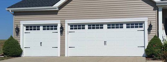 Garage Doors Garage Door Openers Missouri
