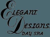 Elegant Designs Day Spa_Company Logo