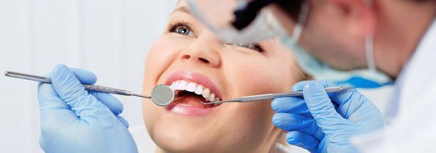 General Dentistry | Dental Services | Newark, DE