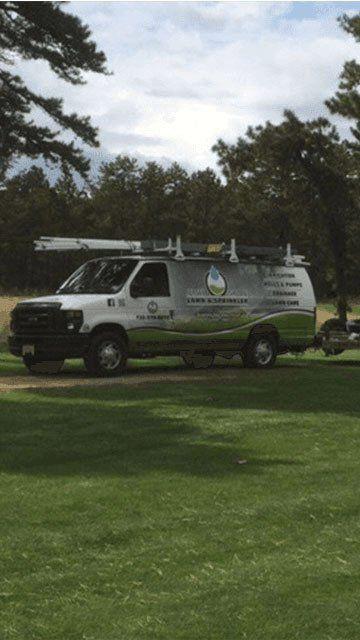 About Jersey Shore Lawn Sprinkler Inc Toms River Nj