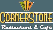 Cornerstone Restaurant & Café - Logo