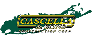 Cascella & Sons Construction Corp - Logo