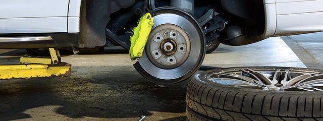 Brakes Brake Services Traverse City Mi