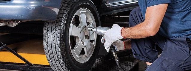 Tire Services Tire Shop Traverse City Mi