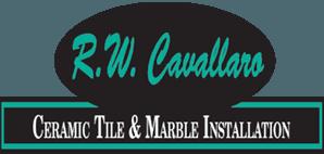 R. W. Cavallaro - Logo