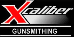 Xcaliber Gunsmithing - Logo
