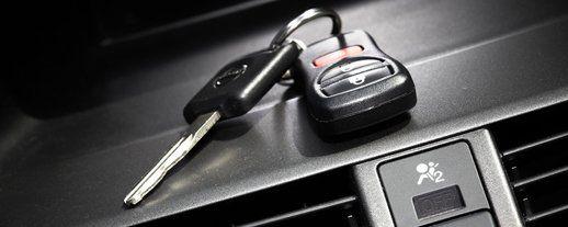 automobile keys