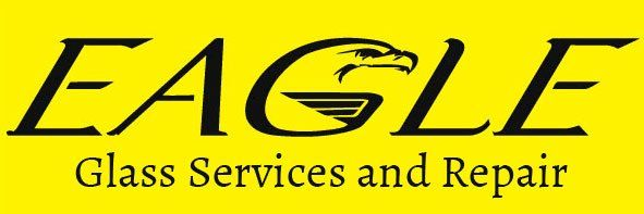 Eagle Autoglas- Logo