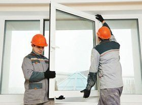 Store Front Glass Services