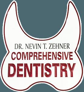Nevin Zehner D.M.D. Dentistry logo