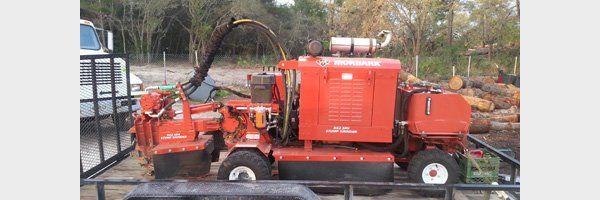 Stump Grinding Stump Removal Spring Hill Fl
