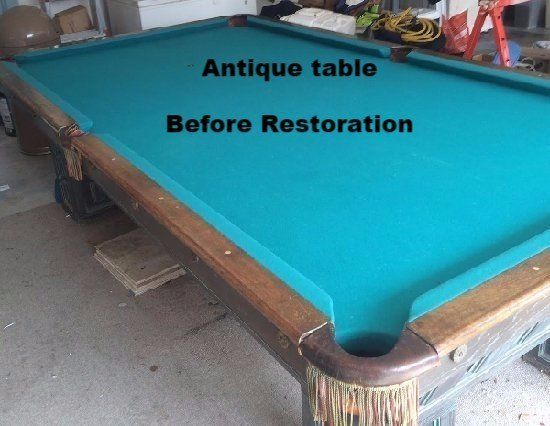 Pool Table Repairs ReCushioning Temecula CA - Pool table companies near me