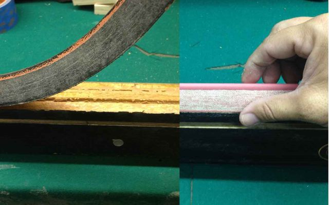 Pool Table Repairs ReCushioning Temecula CA - Pool table repair san diego
