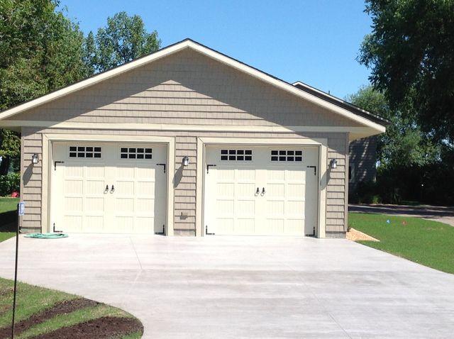 Garage Doors & Viking Garage Door | Door Operator Service | Alexandria MN