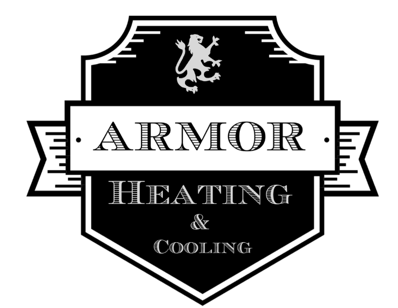 Armor Heating & Cooling logo
