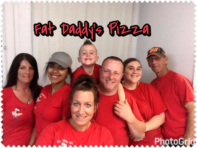 Fat Daddy's staff