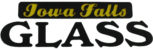 Iowa Falls Glass, Inc. - Logo
