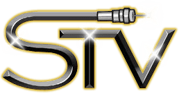 STV Audio Video - Logo