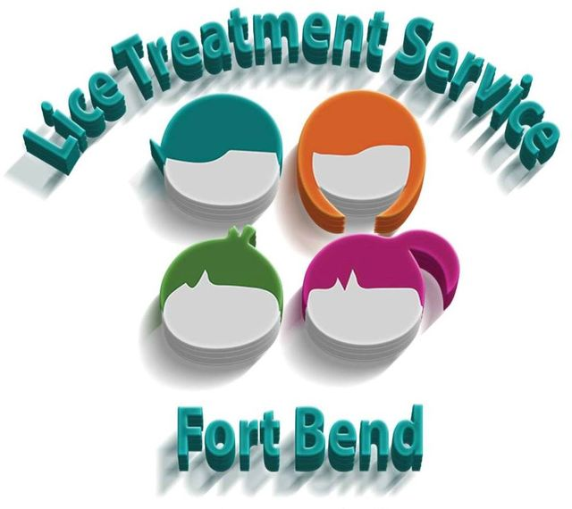 Lice Treatment Service of Fort Bend_Logo