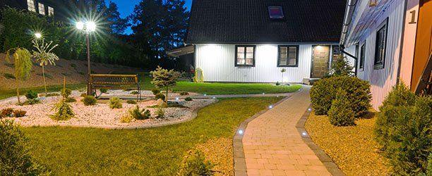 Home lighting landscape lighting waycross ga landscape lighting aloadofball Images