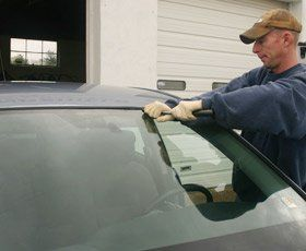 Complete Windshield Care