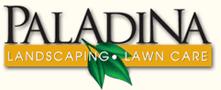 Paladina Landscaping & Lawn Care - Logo