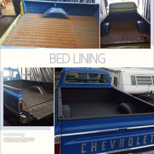 Custom Floor Lining | Custom Roof Lining | Lafayette, OR