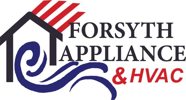 Forsyth Appliance Service Co - logo