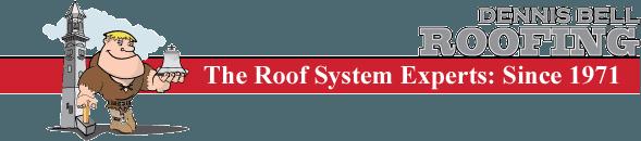 Dennis Bell Roofing U0026 Contracting   Logo