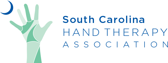 South Carolina Hand Therapy Association - logo