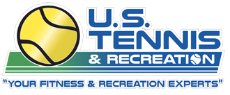 U.S. Tennis and Recreation - Logo