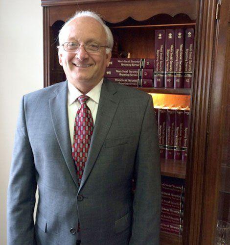 Laritz Kenneth F