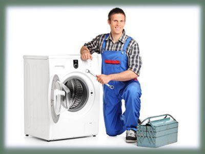 Appliance Repair Man