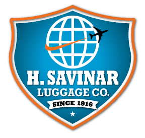 H. Savinar Luggage - Logo