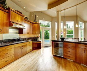 custom homes remodeling
