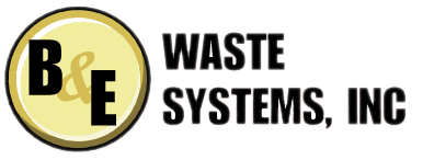 B & E Waste Systems Inc-Logo