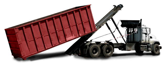 Truck unloading