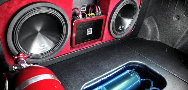 Auto Audio System Navigation System North Bellmore Ny